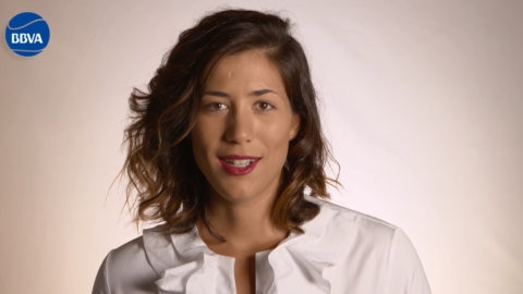 Garbiñe Muguruza interview WTA Finals Thumbnail