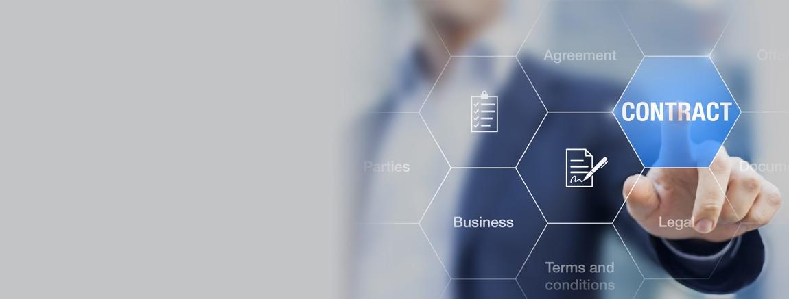 smartcontracts blockchain technology fintech BBVA