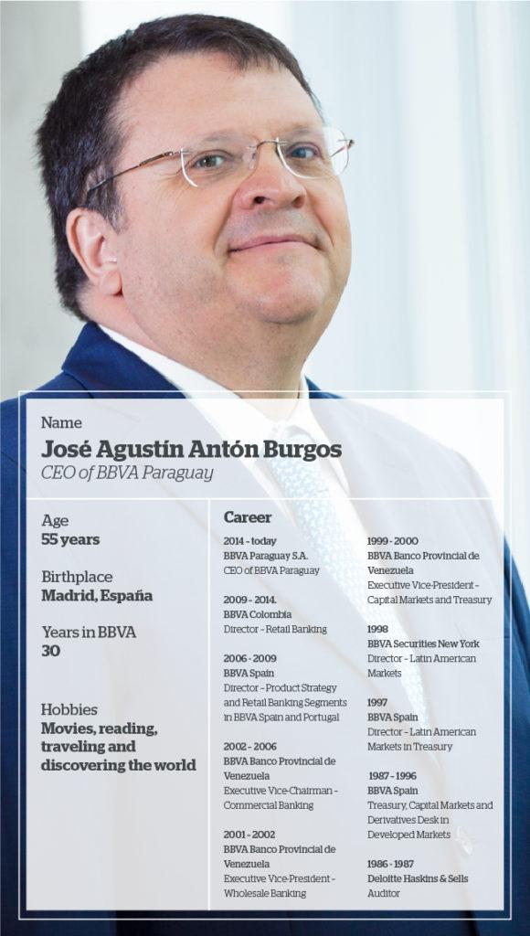 José Agustín Antón
