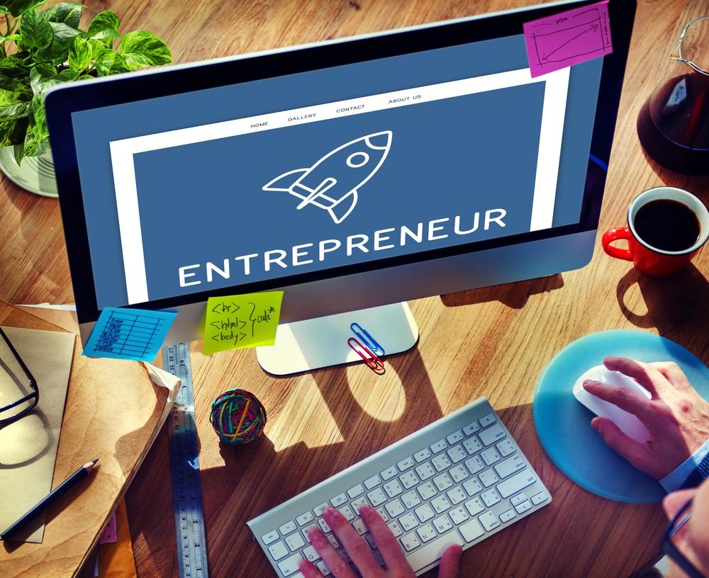 entrepreneur enterprise innovation resource