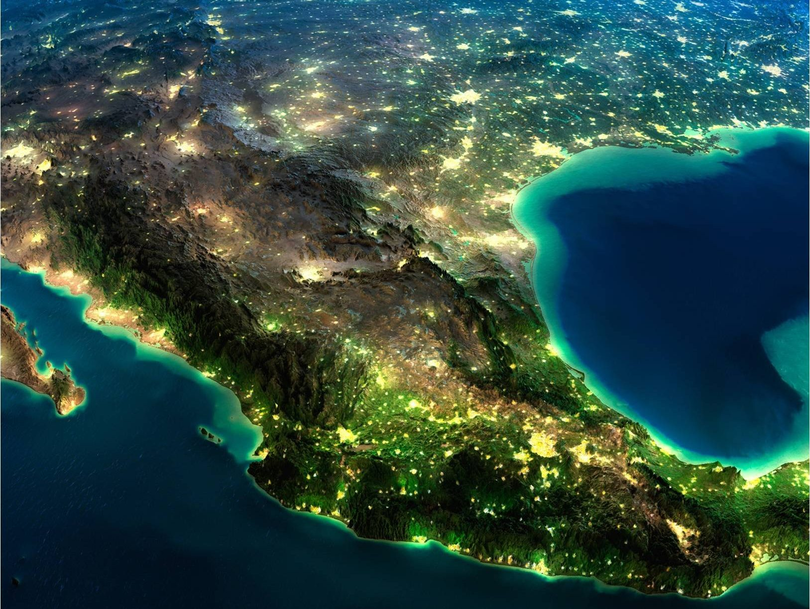 Mexico Atlas resource big data latin america