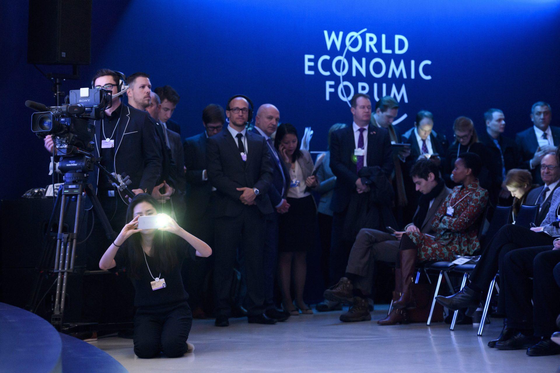 Davos resource BBVA