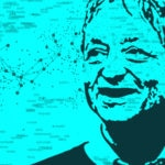 Image of Geoffrey Hinton, BBVA Foundation Frontiers of Knowledge Award in ICT