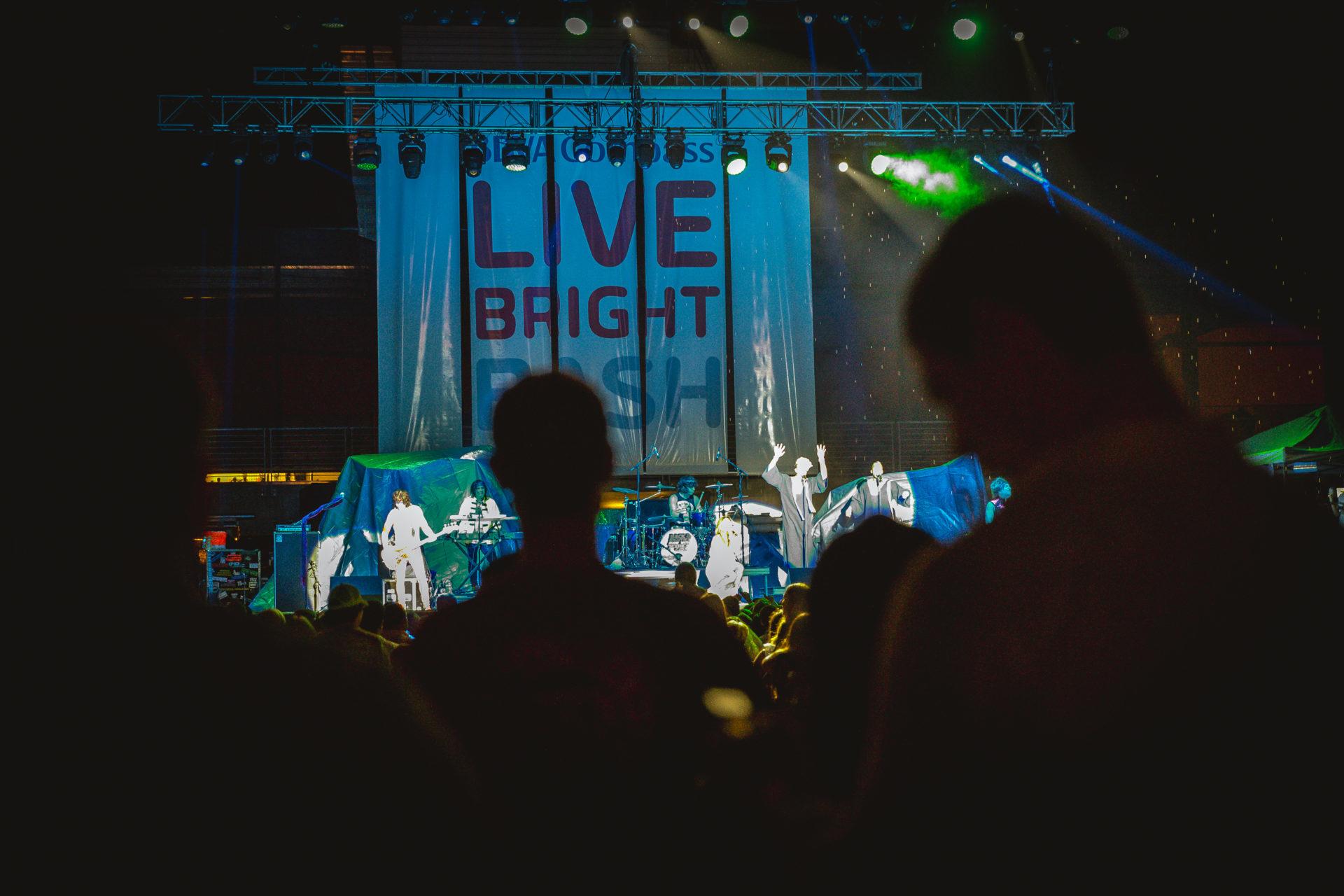 BBVA Compass throws super-sized celebrations   BBVA