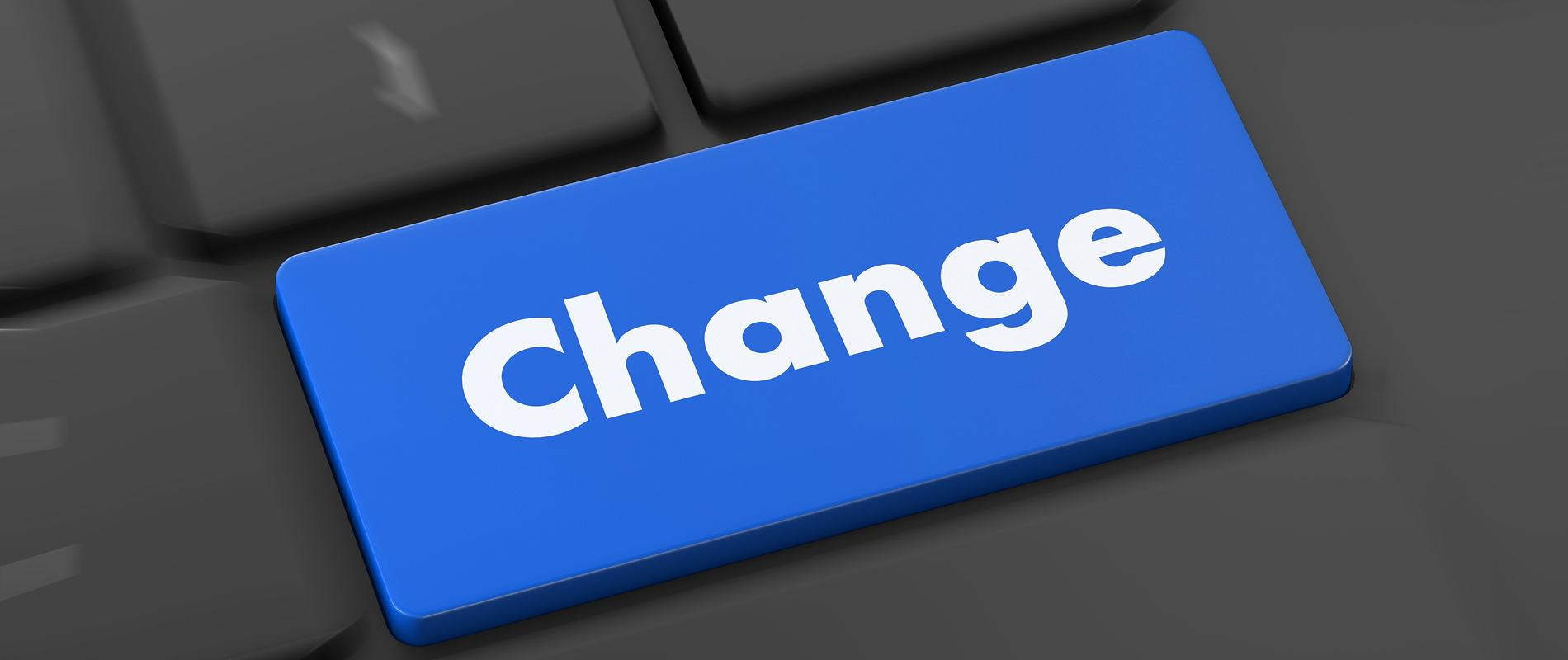 change BBVA