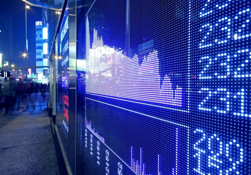 stock exchange economy finances resource