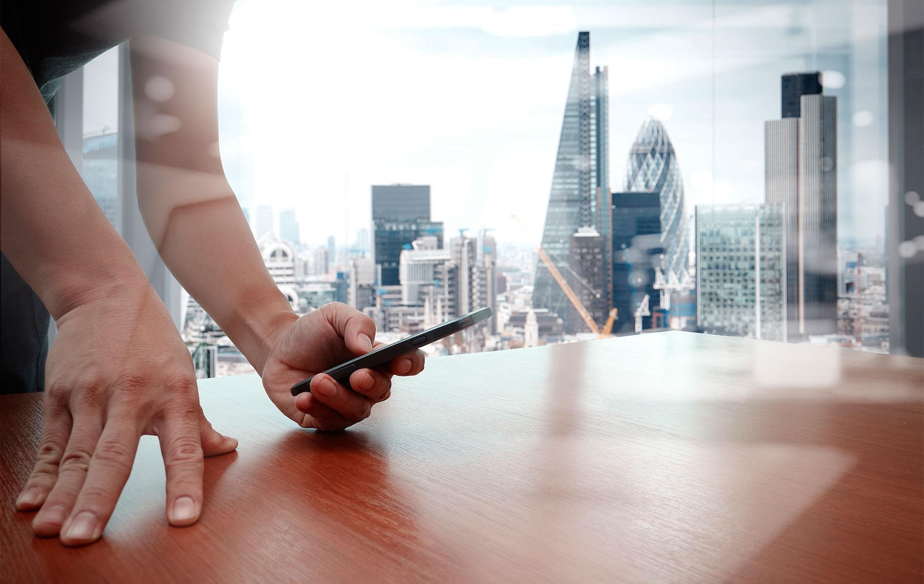 london technology resource fintech