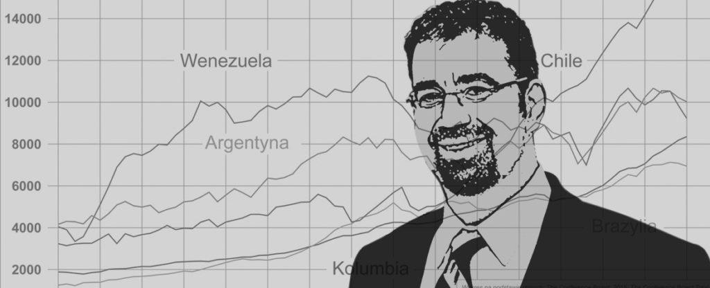 Image of Daron Acemoglu, BBVA Foundation Frontiers of Knowledge Award in Economy