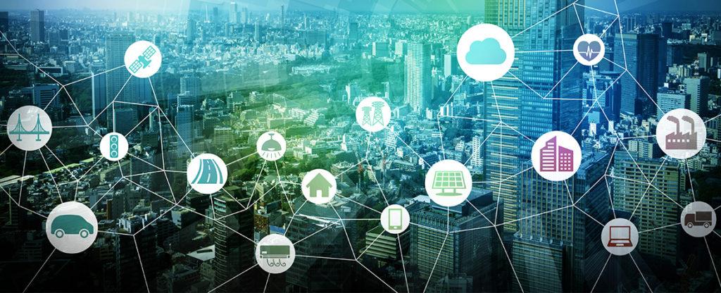 smart city resource recurso tecnología