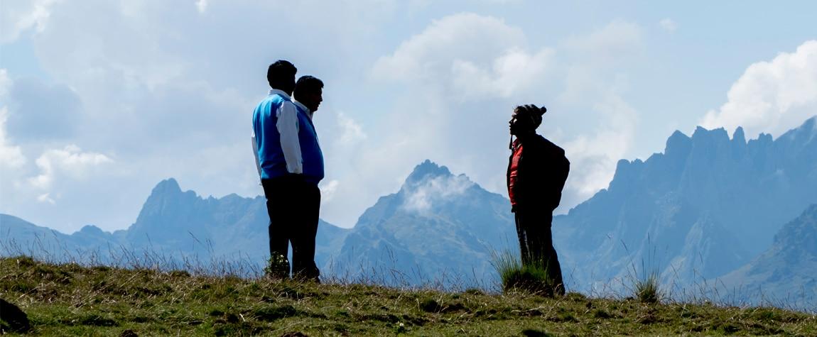 Picture of BBVAMF Advisors in Peru