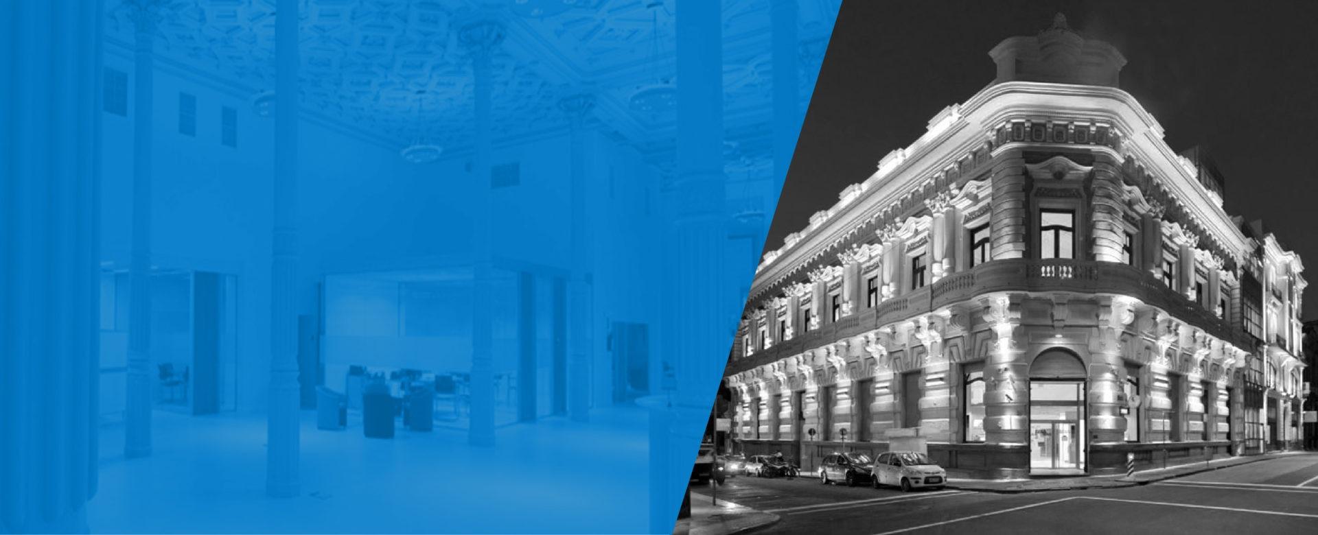 picture of uruguay history bank bbva