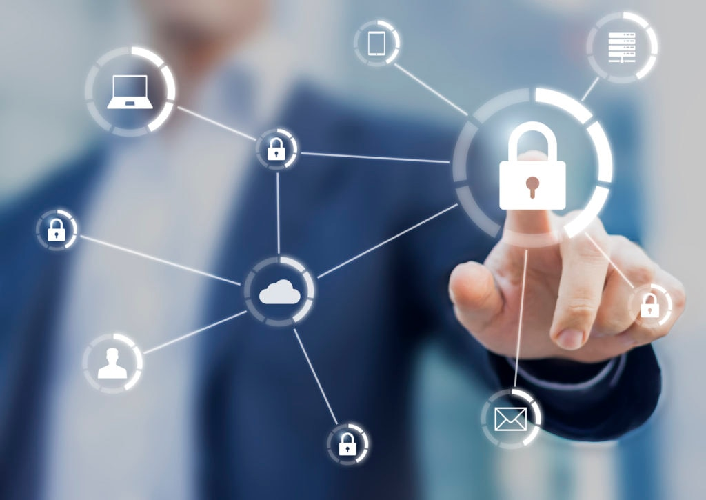network security hacking cyber attack bbva