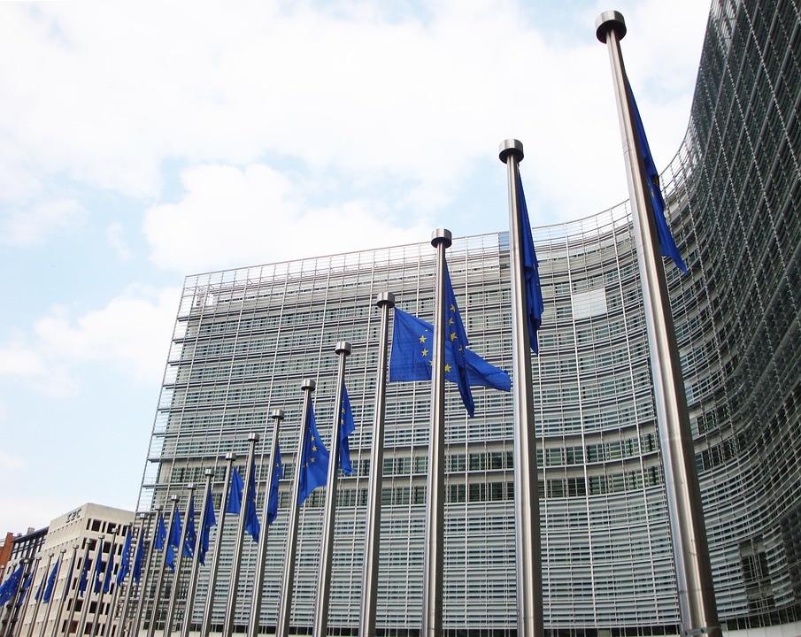 european commision fintech regulation BBVA recurso