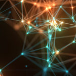 RESOURCE recurso innovation future banking economy nodes background fintech tech tecnology