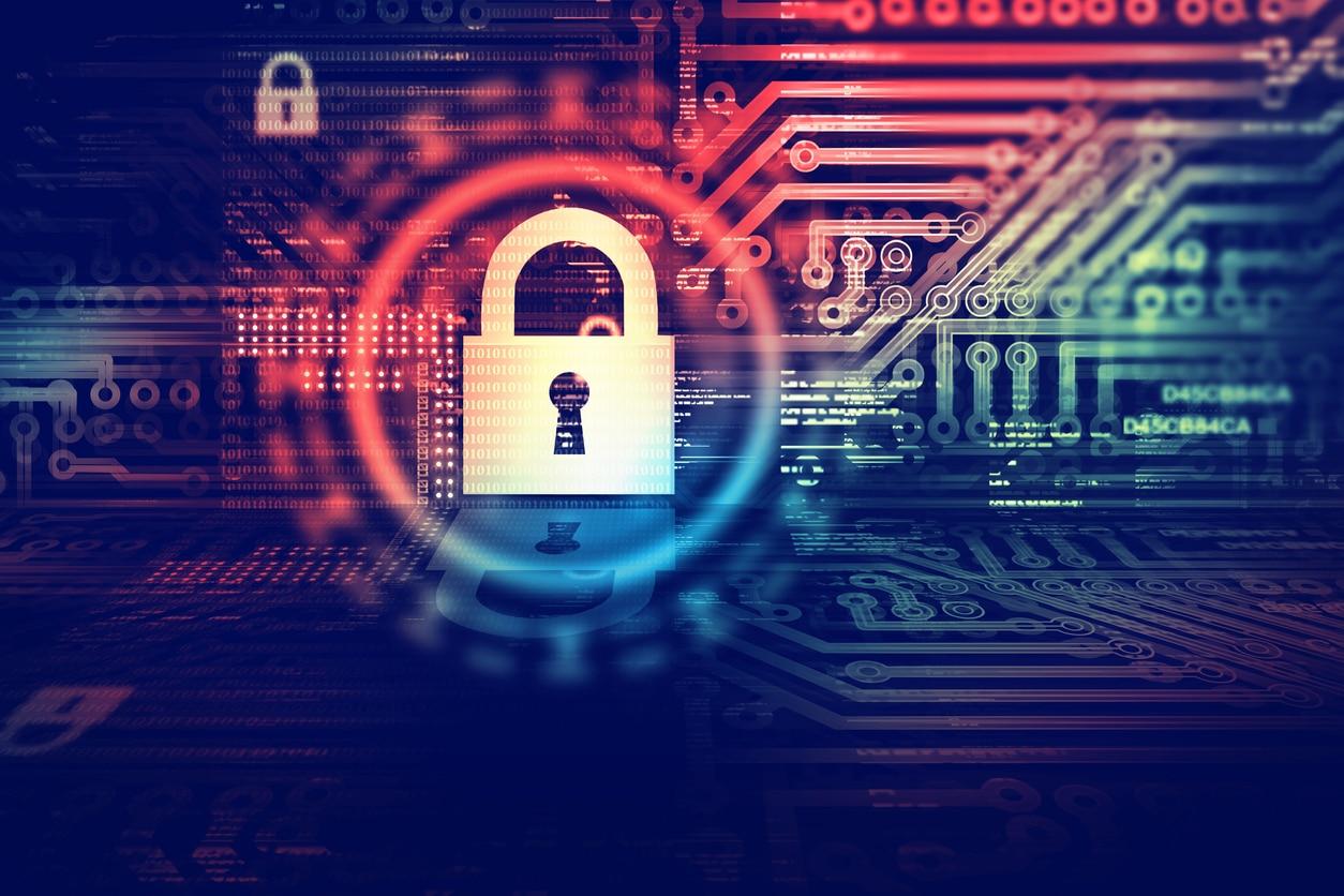 Digital security concept resource bbva