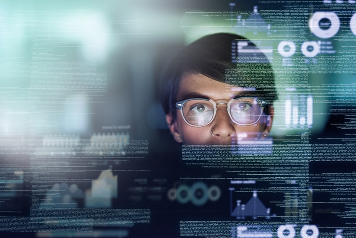 RESOURCE recurso digital fintech innovation software cibersecurity genius programmer