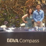 BBVA Compass conducts two week blitzes in markets across its footprint.