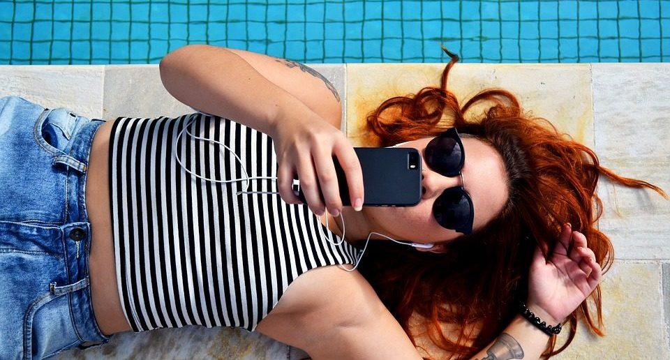 centennials generation z smartphones teenagers resource