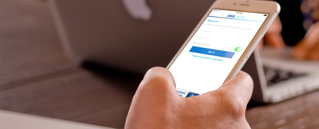 New BBVA Wallet from BBVA Compass release provides enhanced functionality and convenience.