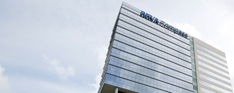 BBVA Compass Houston Tower