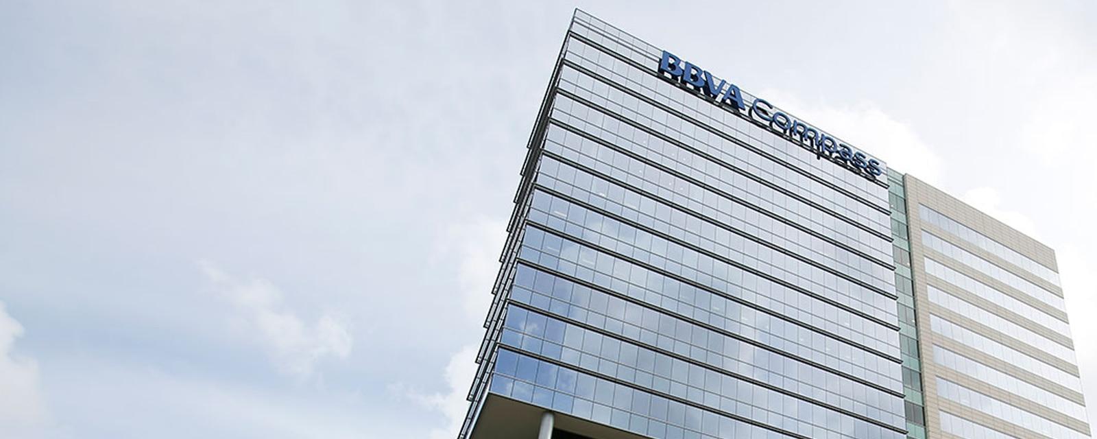 BBVA Compass Houston Tower