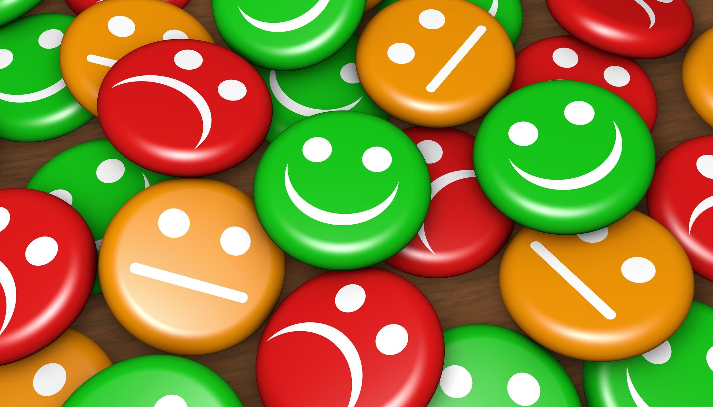 Indice satisfaction nps de
