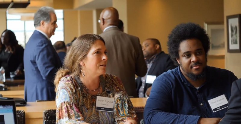 20 social entrepreneurs in Texas selected to join BBVA Momentum's inaugural class in U.S.
