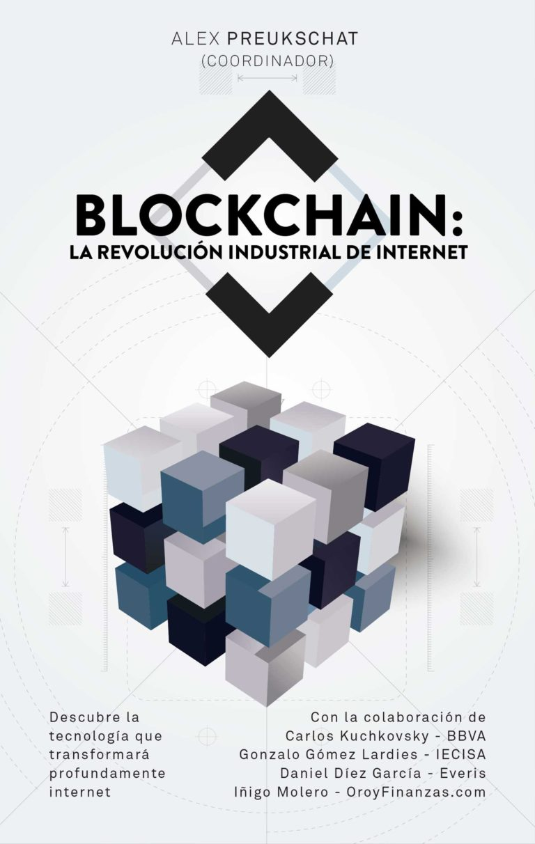 Blockchain: The Internet's Industrial Revolution