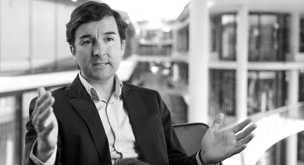 Image of Ricardo Forcano, Global Head of Talent and Culture at BBVA