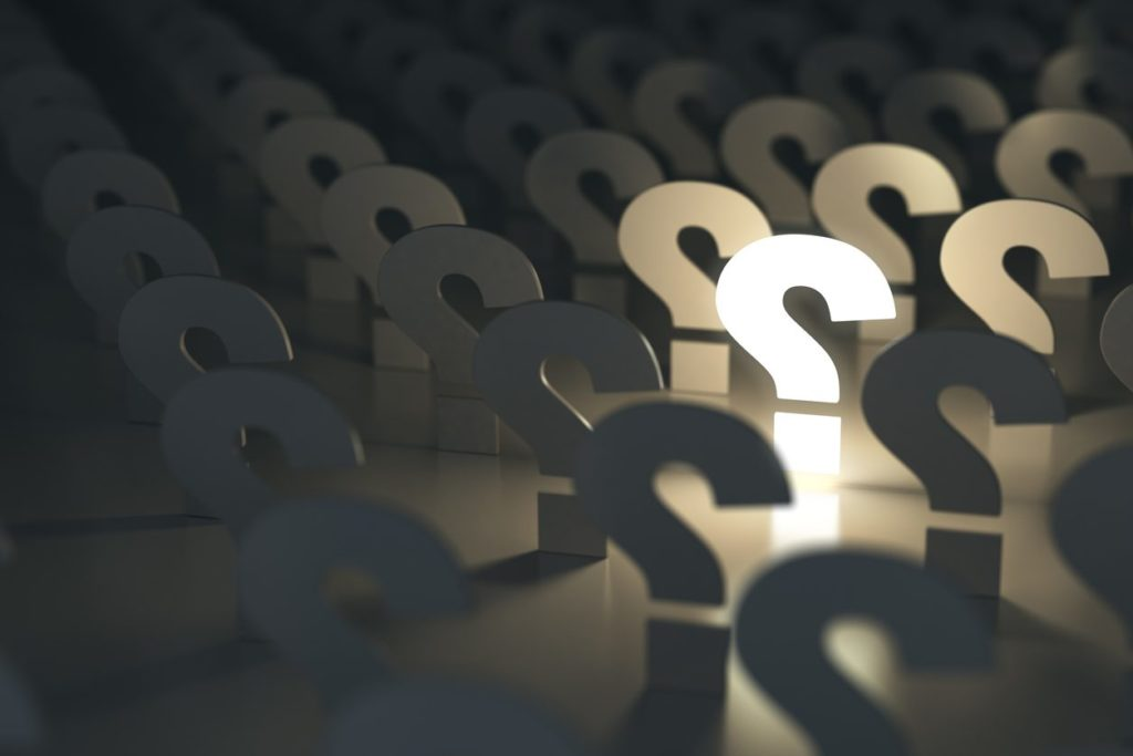 question ask sign light resource bbva