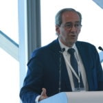 picture of jose manuel gonzalez paramo mexico speech bbva