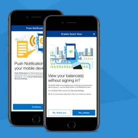 BBVA Compass, an industry pioneer in mobile banking