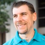 Paul Birk, the second featured employee in BBVA Compass' Employee Spotlight series.