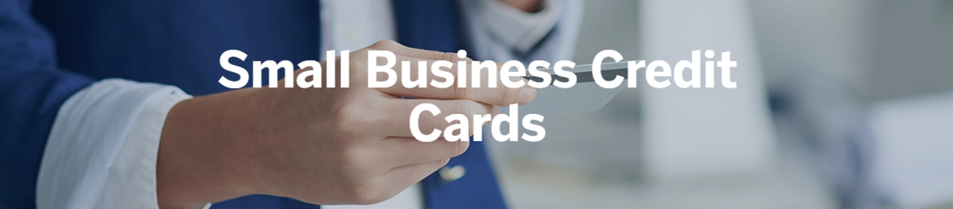 Bbva compass offers five financial tools to enable small for Credit card small business
