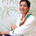 Garbiñe Muguruza BBVA ambassador