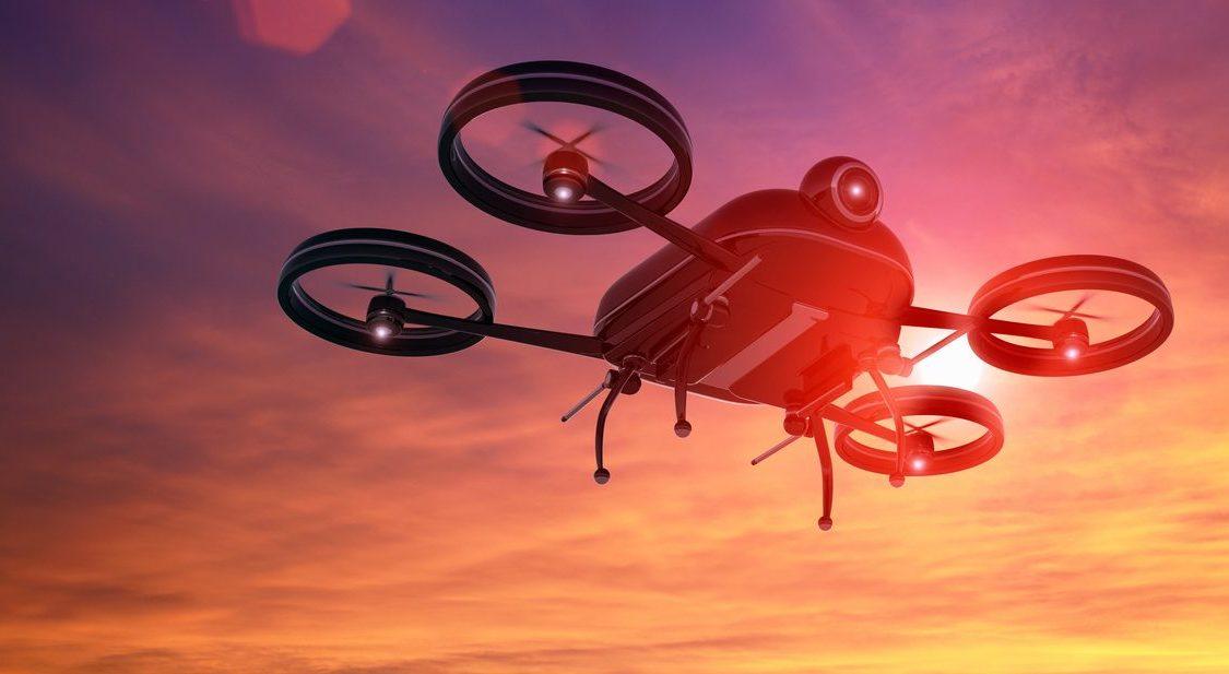 drone inside innovation technology bbva