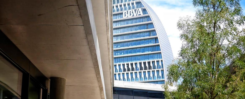 BBVA Climate change. La Vela