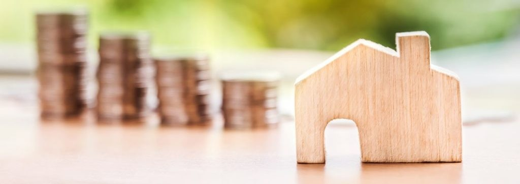 Money to rebuild a home