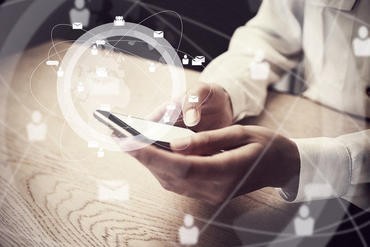 smartphone big data cloud mobile resource bbva