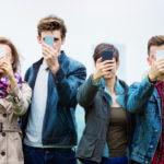 friend selfie addiction phone resource bbva