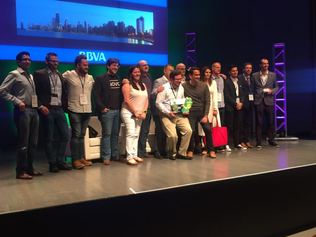 Open Talent Global Trends finalists