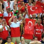 image of Turkish National Basketball Team Garanti Bank
