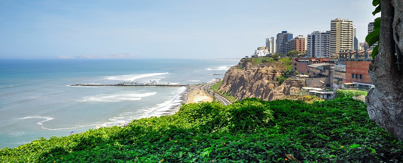 Fotograph of BBVA Research Latin America Situation Lima, Perú