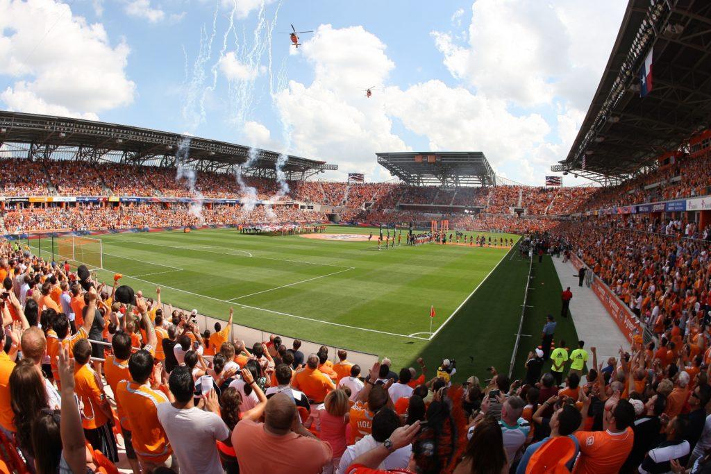 With Bbva Compass Stadium Updated So Are Bbva Compass
