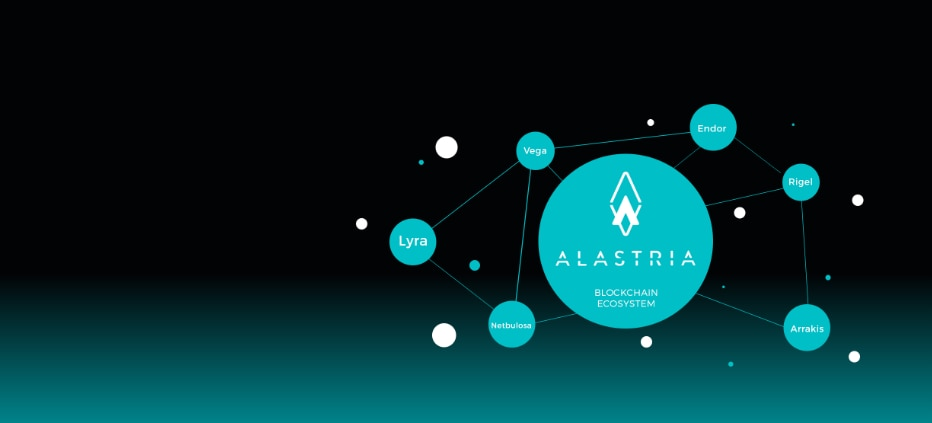 large spanish companies form the alastria consortium to develop the  blockchain ecosystem in spain