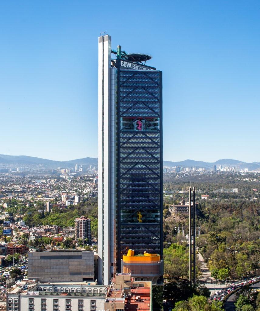 bancomer-tower-scryscraper-mexico-ciudad-de-mexico-bbva