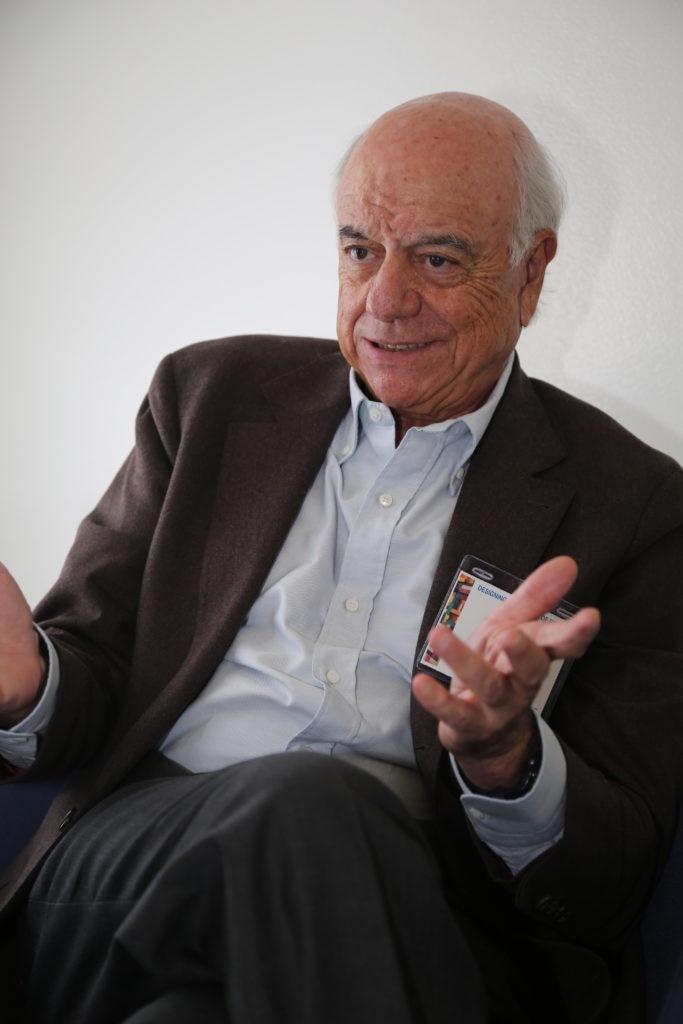 francisco-gonzalez-presidente-bbva-mit-san-francisco-openmind